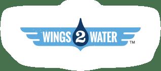 Wings2Water